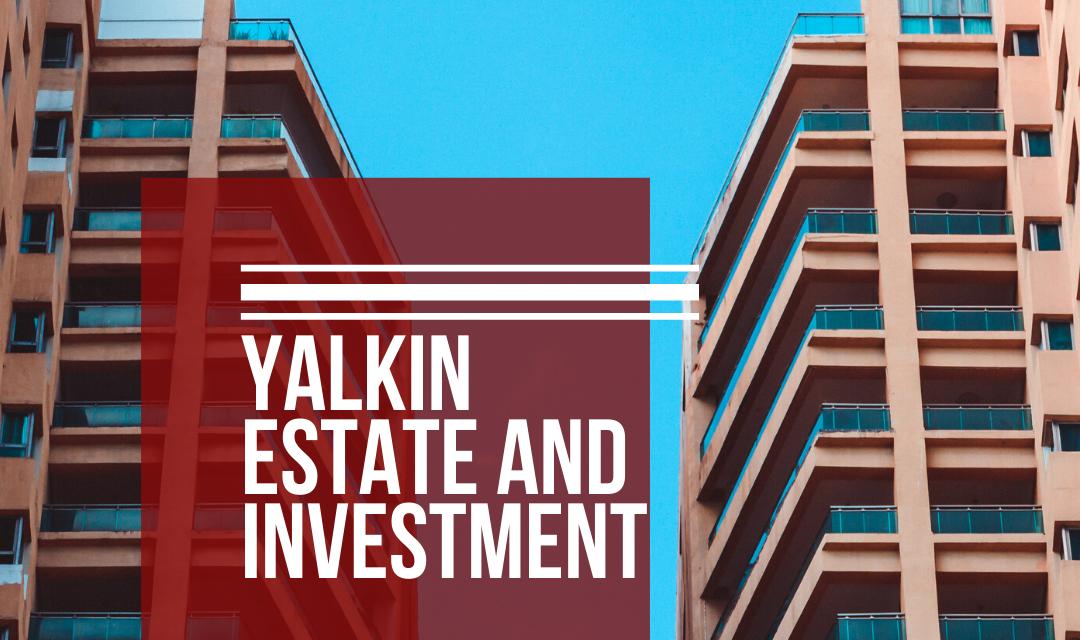 About Yalkin Estates